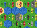 Hex Battles Game