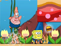 Spongebob Bubble World 3 Game