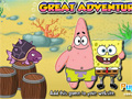 Spongebob Squarepants Great Adventure Game