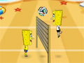 Spongebob World Cup Game