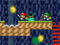 Brother Mario Rescue Princess Game