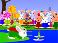 Bunny Bloony 4 Game