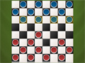 Master Of Checkers Game