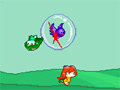 Bird Runner Game