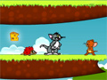 Tom And Jerry Escape 2 Game