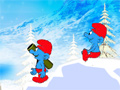 Smurfs Battle Game