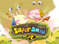 Super Snail Game