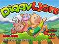 Piggy Wars Game