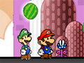Mario And Luigi Go Home 3 Game