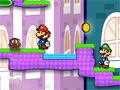 Mario And Luigi Escape 2 Game