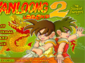 Yan Loong Legend 2 : The Double Dragon Game