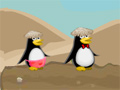 Penguin Wars 2 Game